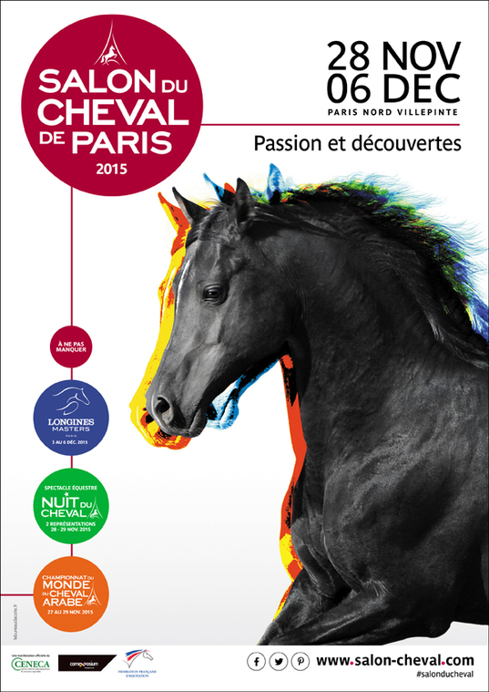 billetterie salon du cheval de paris